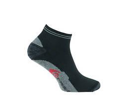 Спортивные носки Filmar Factory For Active Coolmax 43-46 Черный с серым ff042, КОД: 270912