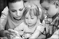 Курсы английского языка для детей 3-4 года