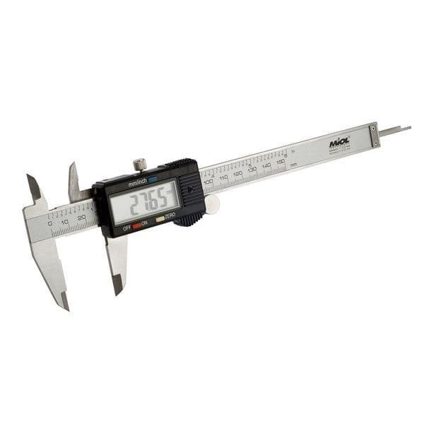 Штангенциркуль электронный 150 мм MIOL 15-240