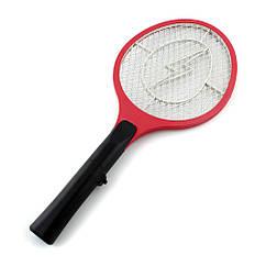 Электрическая мухобойка Rechargeable Mosquito-hitting Swatter (001409) КОД: 343132