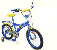 """Велосипед двухколесный 20"""" Губка Боб (ss0084542) КОД: 303966"""