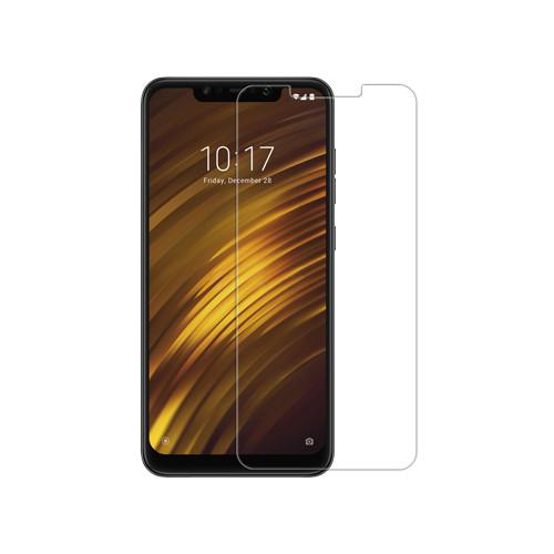 Защитное стекло Nillkin Anti-Explosion Glass (H+ PRO) (закр. края) для Xiaomi Pocophone F1