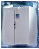 Холодильные камеры для коттеджей, дач и оборудование для частных домов