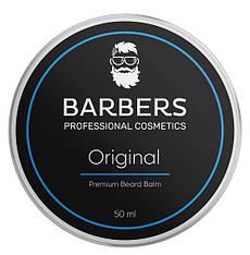 Акція -30% Бальзам для бороды Barbers Original, 50 гр