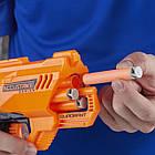 Бластер Нерф Четырехстволка Nerf N-Strike Elite Quadrant, фото 6