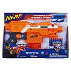 Бластер Нерф Бластер Элит Страйф Nerf N-Strike Elite Stryfe Blaster, фото 3