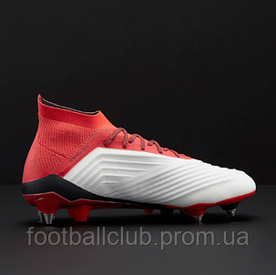Adidas Predator 18,1 SG CP9261, фото 2