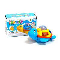 """Музыкальная игрушка """"Черепашка"""" 9016A"""