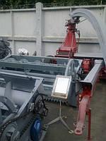 Комбайн КПИ-2,4 с травяной жаткой
