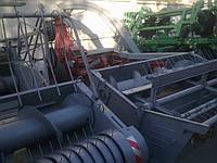 Комбайн КПИ-2,4 с травяной жаткой и подборщиком