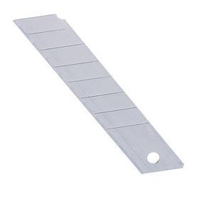 Комплект лез для ножа 18мм (10шт) СТАНДАРТ SCB1018