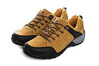 Кроссовки мужские Vico high yellow 44 Светло-коричневый