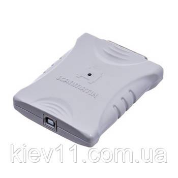 Сканер Сканматик-2 базовый комплект для USB и Bluetooth соединения с ПК/КПК