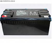 Аккумулятор Battery Gel. 12V 200A
