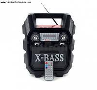 Колонка Golon RX-688 Bluetooth+РАДИО