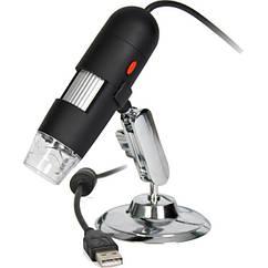 Цифровой USB микроскоп U500Х (gr006077) КОД: 343864