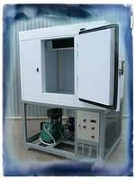 Холодильная камера термических (климатических) испытаний