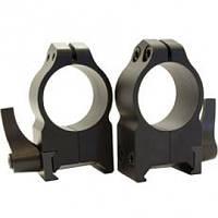 Кріплення Warner. Quick Detach Ring 30mm. medium сталеве (2370.02.09)
