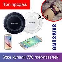 Samsung Qi - беспроводная зарядка, передатчик, зарядная панель, зарядное устройство
