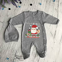 Новогодний костюм  для мальчика и девочки 1-б. Размер 62 см, 68 см, 74 см, фото 1