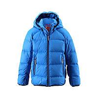 Куртка-пуховик для мальчика Reima Latu Reima