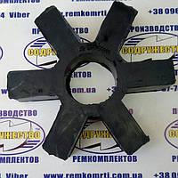 Гибкая муфта тормоза лебедки А.26.006 автокран КС-3575-А (120х40-25)