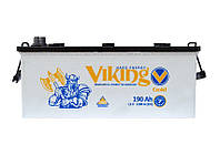 Аккумулятор Viking Gold 6СТ-190-А3 M7, R+