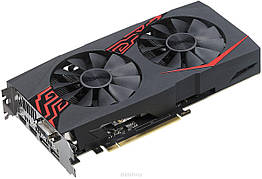 ASUS GeForce GTX1070 8192Mb EXPEDITION (EX-GTX1070-O8G) КОД: 393362