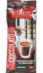 "Горячий Шоколад Ristora ""Ciocolate"" 1кг. Какао. Италия (Ристора)"
