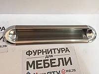 Ручка 128mm SENA KULP Хром-Сталь, фото 1