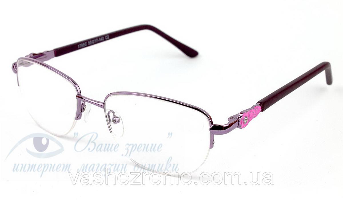 Очки женские для зрения (-2,0) Код:2163