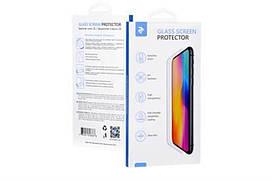 Защитное стекло 2E для Xiaomi Pocophone F1 Black, 0.25мм, 2.5D (2E-TGMI-PF1-25D-BB)