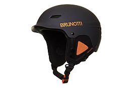 Шлем Brunotti black-orange 52-56 (hub_qISm37987) КОД: 363536