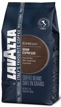 <b>Кофе в зернах</b> Lavazza Gran Espresso 1кг. Лавацца Оригинал ...