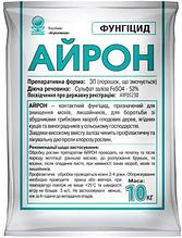 Айрон Железный Купорос 10 кг (Агрохимпак)