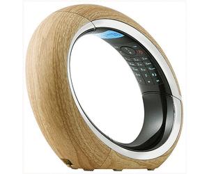 Радиотелефон AEG Eclipse 15 Wood