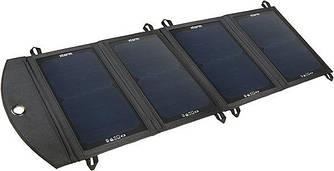 Cолнечная панель Xtorm SolarBooster 24 Watt AP175