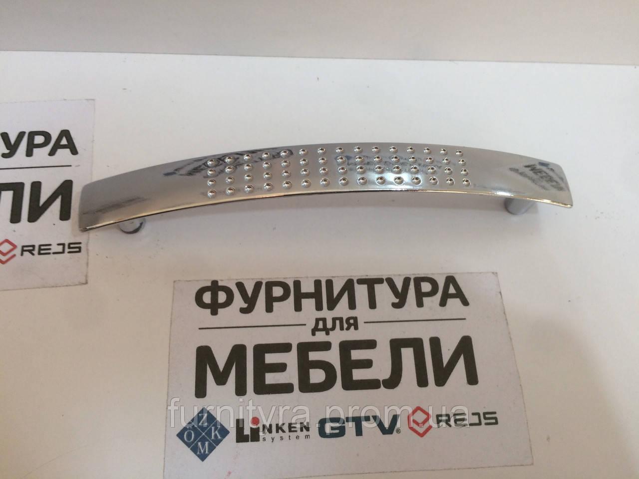 Ручка 96mm EKO DAR NOKTALI Хром