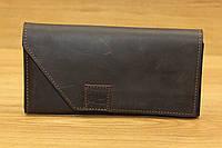 Кожаное портмоне фирмы Grande Pelle (13936), фото 1