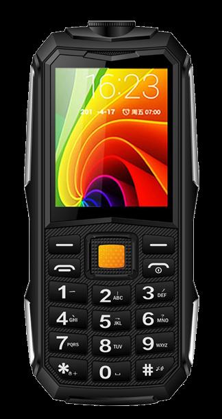 Мобильный телефон Land rover F9  2 сим