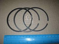 Кільця поршневі 87.0 MB (2/2/4) 2.0 D/2.2 D OM615 (пр-во KS), 800017210000