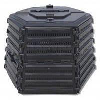 Компостер EKOBAT Termo XL-1400 black