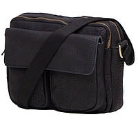 Мессенджер TIDING BAG T0013 Черный КОД: 383364