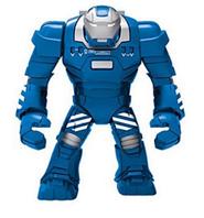 Большие фигурки Лего 7-9 см конструктор аналог, фото 1