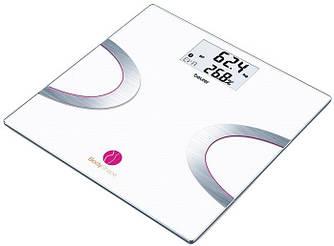 Весы напольные BEURER BF 710