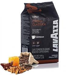 Кофе в зернах Lavazza Crema Classica 1кг. Лавацца Оригинал, Италия!