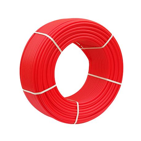Труба для теплого пола красная Польша Каприкорн Capricorn 16 x 2мм  PE-RT PERT теплый пол