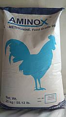 Метионин Aminox DL Methionine-99% 25 кг (A8662X) КОД: 323235