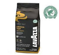 Кофе в зернах Lavazza Aroma Top 100% Арабика 1кг. Лавацца Оригинал, Италия!
