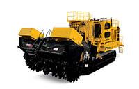 Землеройная машина Vermeer T1655